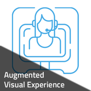 Augmented-Visual-Experience