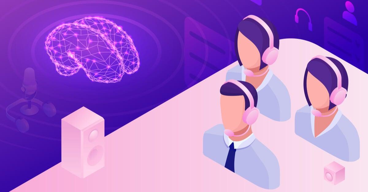 Contact Center AI