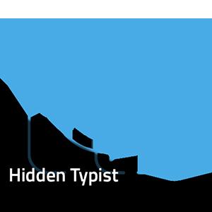 Hidden-Typist