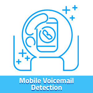 Mobile Voicemail Detection