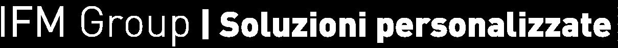 IFM Group è una Link Society che opera da oltre venti anni nel mercato italiano delle tecnologie di Contact Center