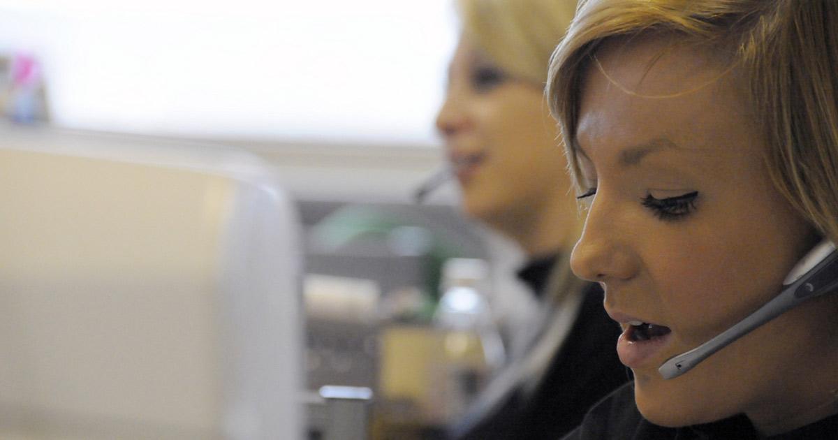 Cover Call center: 3 step per migliorare la produttività del singolo operatore