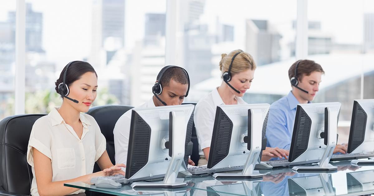 Cover Quanto incide l'analisi della chiamata nell'ottimizzazione di un call center outbound
