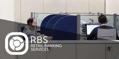 RBS Retail banking services