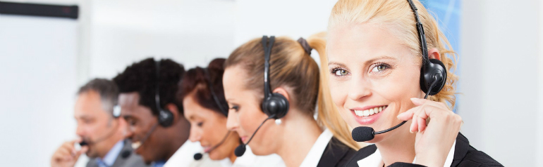 Tutto quello che pu fare un supervisore di Contact Center con PERS di phones