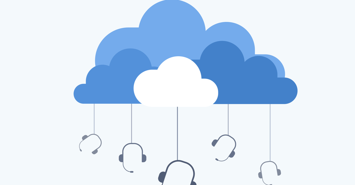 Cover Perché scegliere IFM come cloud contact center provider