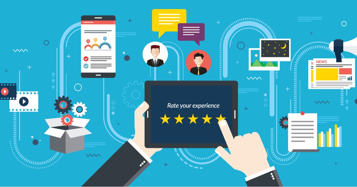 Cover Assicurare la Customer Satisfaction con #phones