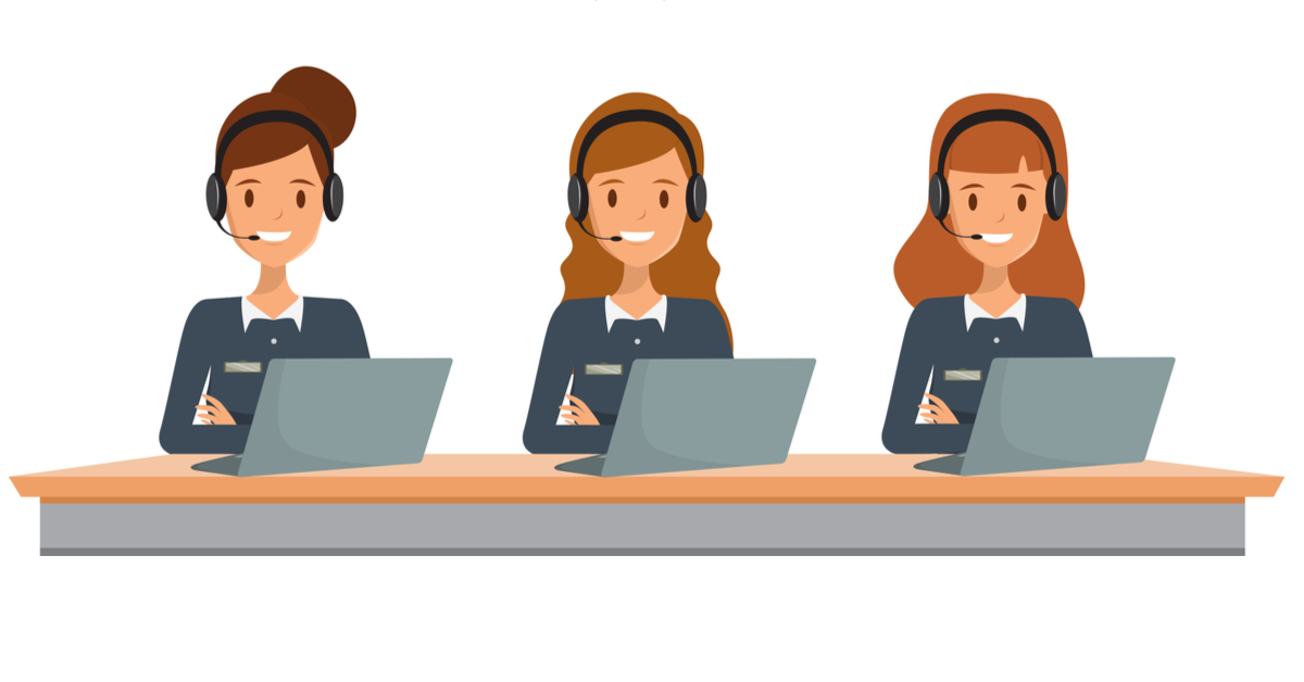 Cover How to optimise a contact centre by simplifying the work