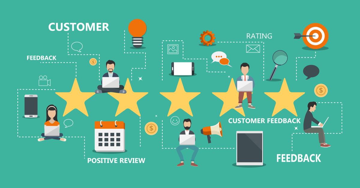 Cover Customer satisfaction per la produttività del contact center