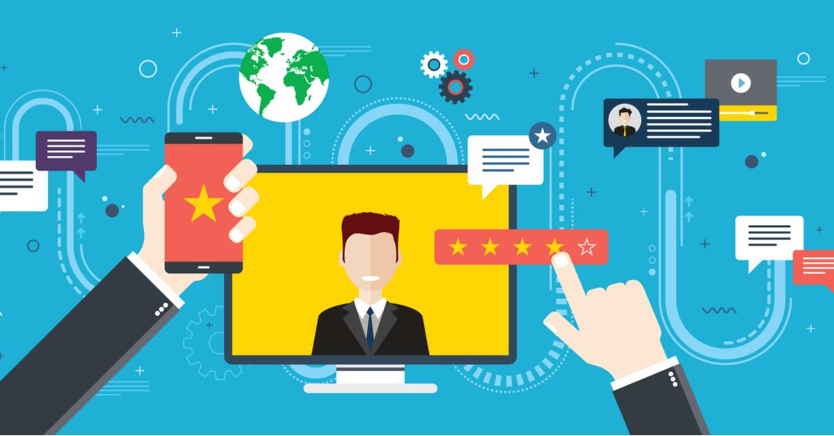 Cover Digital customer experience: come soddisfare i clienti